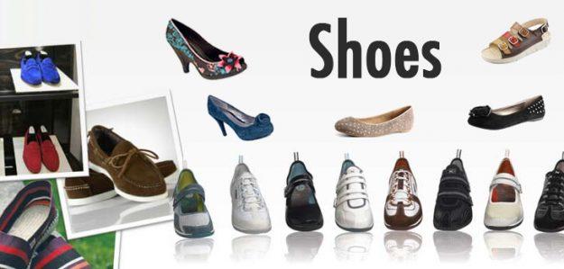 Shoes Mart